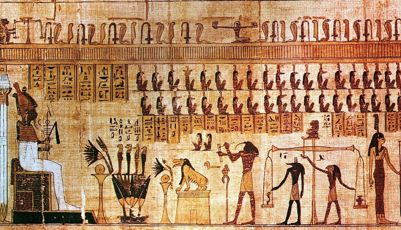 Egypt Visa for UK Citizens