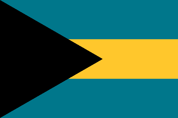 Visum für - Bahamas