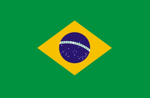Wiza - Brazylia