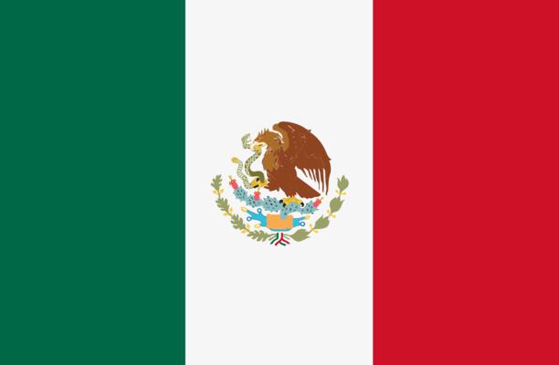 Visa for Mexico