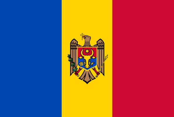Visum für - Moldawien