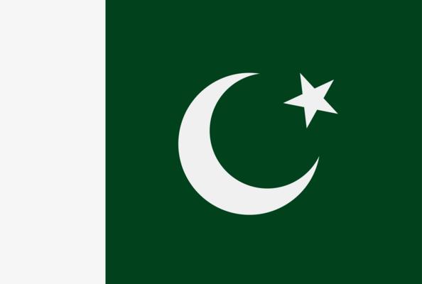 Visum für - Pakistan