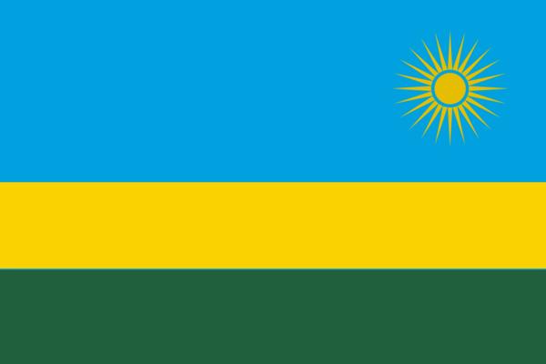 Visum für - Ruanda