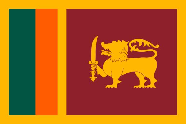 Visa for Sri Lanka