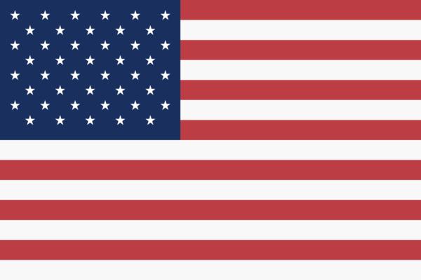 Visum für - USA