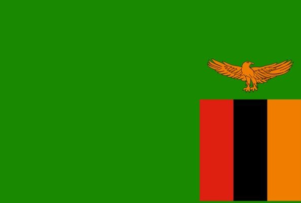 Visa for Zambia